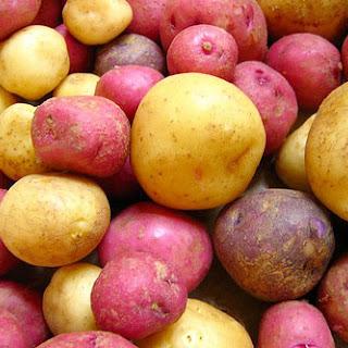Market Baby Potato Salad