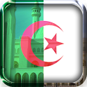 Algeria Live Wallpaper icon
