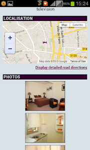 France Travel Guide screenshot 7