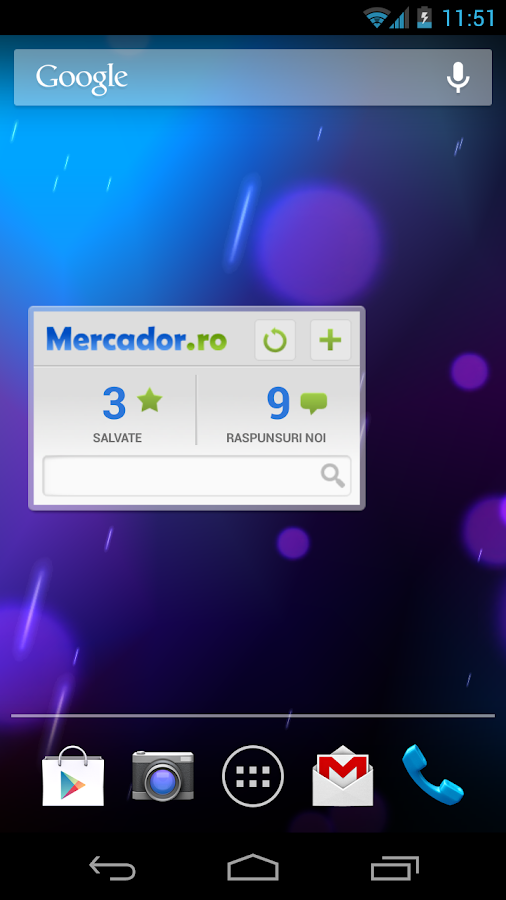 Mercador - screenshot