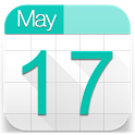 3D Calendar _Turbo EX widget icon