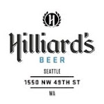 Logo of Hilliard's Suffering Bastard Saison