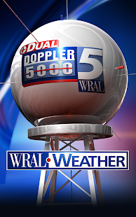 WRAL Weather - screenshot thumbnail