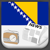 Bosnia Radio and Newspaper