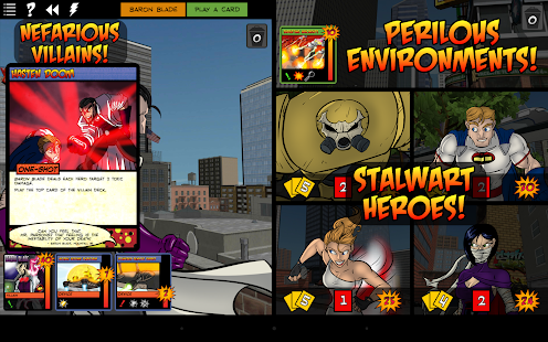 Sentinels of the Multiverse Screenshot 7