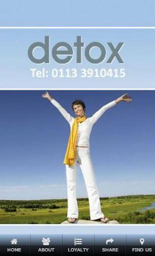 Detox Online