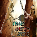 Master Tennis Shots icon