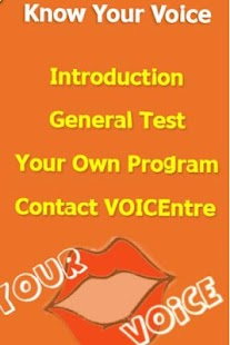 Free Your Voice APK