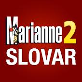 Slovar - Marianne 2