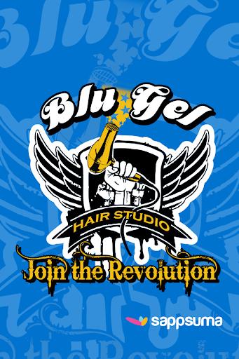 Blu Gel