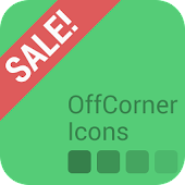 OffCorner Icon Pack