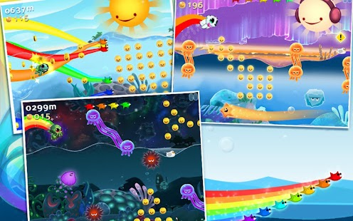 Sea Stars- screenshot thumbnail