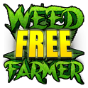 Weed Farmer Freemium icon