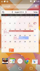 Calendar - Planner Scheduling v1.06.56