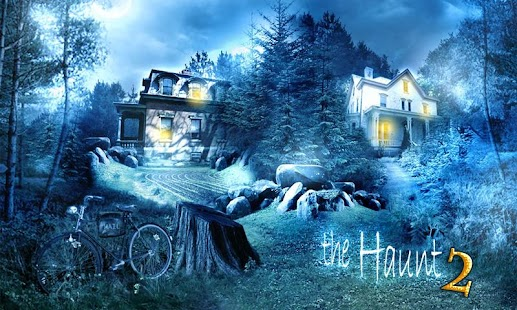 The Haunt 2- screenshot thumbnail