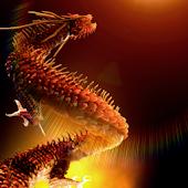 Lava Dragon-DRAGON PJ Free