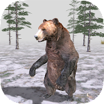 Bear Forest 3D Simulator 1.0.0 Apk