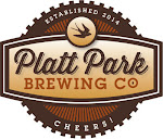 Logo of Platt Park Chocolate Milk Stout