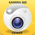 Kamera 360 Viewer Camera icon