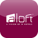 Aloft JAX icon