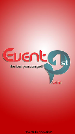 Event 1st