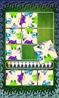 Screenshot of Puzzle Master