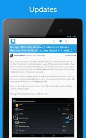 Drippler - Android Updates Screenshot 20