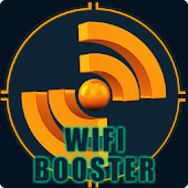 AUMENTAR WIFI Speed ​​Booster