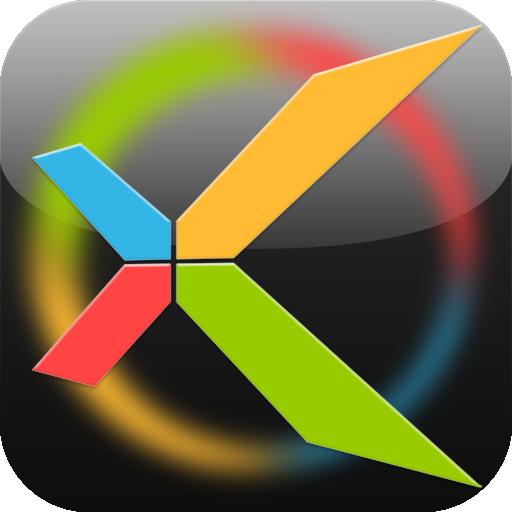 NEXUS X PHONE動態桌布 個人化 App LOGO-硬是要APP