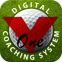 V1 Golf icon