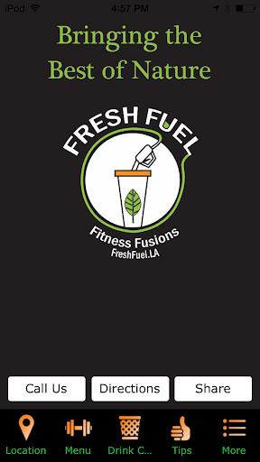 Fresh Fuel.LA