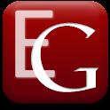 Echoes Of Grace Hymn Book logo