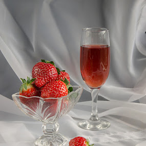 by Tanya Markova - Food & Drink Alcohol & Drinks