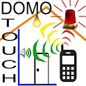 DomoTouch icon