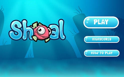 Shoal - screenshot thumbnail