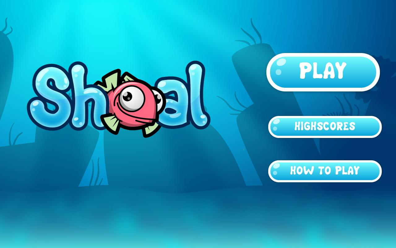 Shoal - screenshot