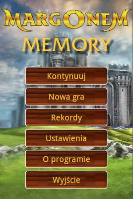 Margonem Memory - screenshot