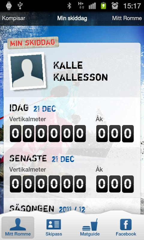 Mitt Romme- screenshot