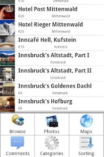 Innsbruck & the Alps - screenshot thumbnail