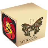 TattooCamPkg - Butterfly Pack1