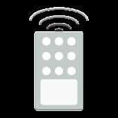 XBMC Gesture Remote