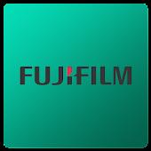 fujifilm framkallning app