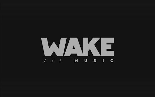 WAKE Music