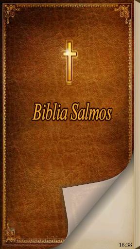 【免費書籍App】Biblia - Salmos-APP點子
