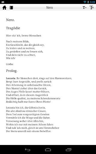 Deutsche Literatur 3