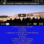 Human JukeBox Highlights