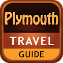 Plymouth Offline Guide icon