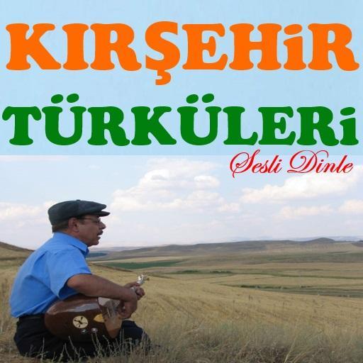 Kırşehir Türküleri LOGO-APP點子