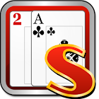 Spider Solitaire 2 HD icon