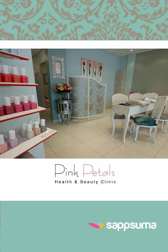Pink Petals Health Beauty